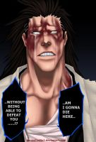 Bleach 524_Zaraki Kenpachi by AnimeFanNo1