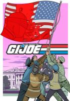 G.I. Joe: Retaliation by sharpbrothers