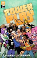Power Play 2 by ReillyBrown