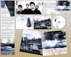 Enne Nomade CD by absintho