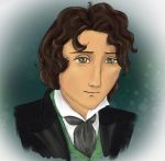 Eighth Doctor by Eleonor280