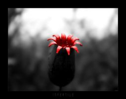 INFERTILE by werol