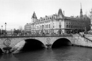 napoleon bridge by poorreflection