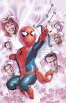 Spider-Man 605 Cover Art by mikemayhew
