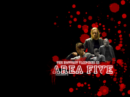 Area Five. Wallpaper by parashoot--x