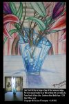 Colored Pencil Still Life by stourangeau