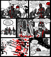 AFL Stand up comedy page1 by Ritualist