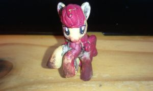 Blood Bowl Project 62 by PONYPAINTTHEPONY