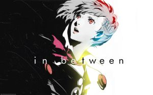 In Between - P3P Wallpaper by KibanKurosaki