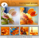 Photoshop action 02 by freezy-resources