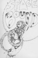 Space Bound by JubiIee