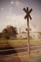 Railway Crossing by lxraito69