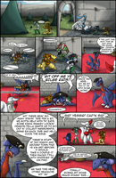 Bro and King's M6 - pg2 by Aredubsi