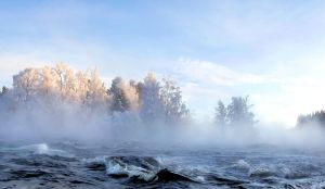 Nature power by KariLiimatainen
