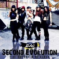 EvoL - Second Evolution by AHRACOOL