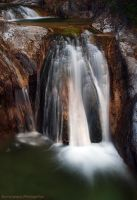 Waterfalls by photogrifos