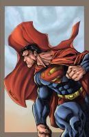::Bobbetts Superman-ColorsME:: by IvyBeth