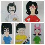 The Belcher Family by yahoo201027