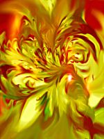 Warm wind by HelaLe