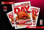 Thanksgiving Day Konnekt by AndyDreamm