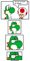 easy way to piss someone off by Nintendrawer