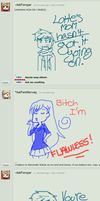 THE DAILY LIFE OF FEMNOR AND FAROE. by AskFemNorway