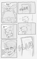 Sonic got Amy Pregnant Pg 53 by sonicxamy09