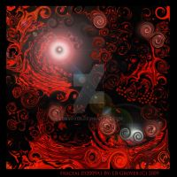 Fractal 012009A1 By LBGrover by LBGrover