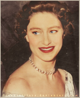Princess Margaret by Livadialilacs