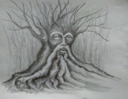 lord of the forest. done by donaldhoward58