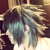 Noctis Wig - Side Shot by Kratos99