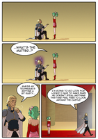 FFVI comic - page 63 by ClaraKerber