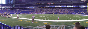 Lucas Oil Stadium by SPOC by 1madhatter