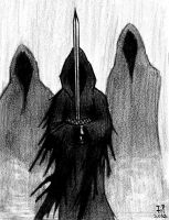 The Nazgul by Turock-X