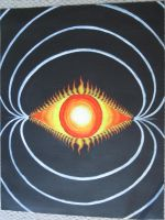 The Eye by Trip-Artist