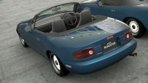 MX-5 GT6 / 3 by angelneo107
