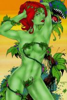 Poison Ivy by Fabio by winchester01