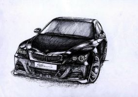 Bmw Design2 by artsoni