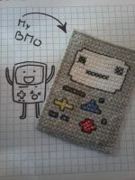my bmo by frecitha98