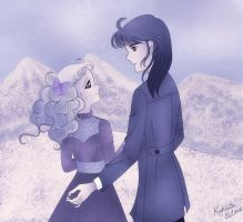 Winter love by Duendepiecito