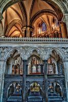 Inside the cathedral by forgottenson1