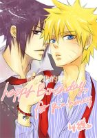 NARUTO-he is my lover by qixy06