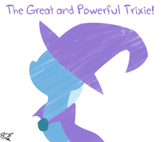 [DLM]Trixie by aruigus808