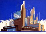 ARCHITECTURAL FANTASIES 8 by Peterhoff3