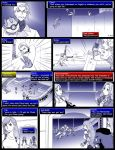 Final Fantasy 7 Page103 by ObstinateMelon