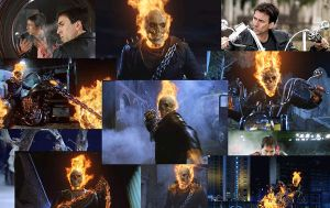 ghost rider wallpaper by AnimeIsLife