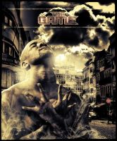 The Game Old Artwork by ChbDesign