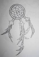 Dream Catcher by Arch-Nemisis
