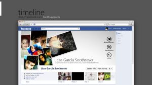 My Cover Timeline Facebook by LuunArt