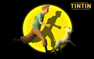 TinTin 1 by tombraider4ever